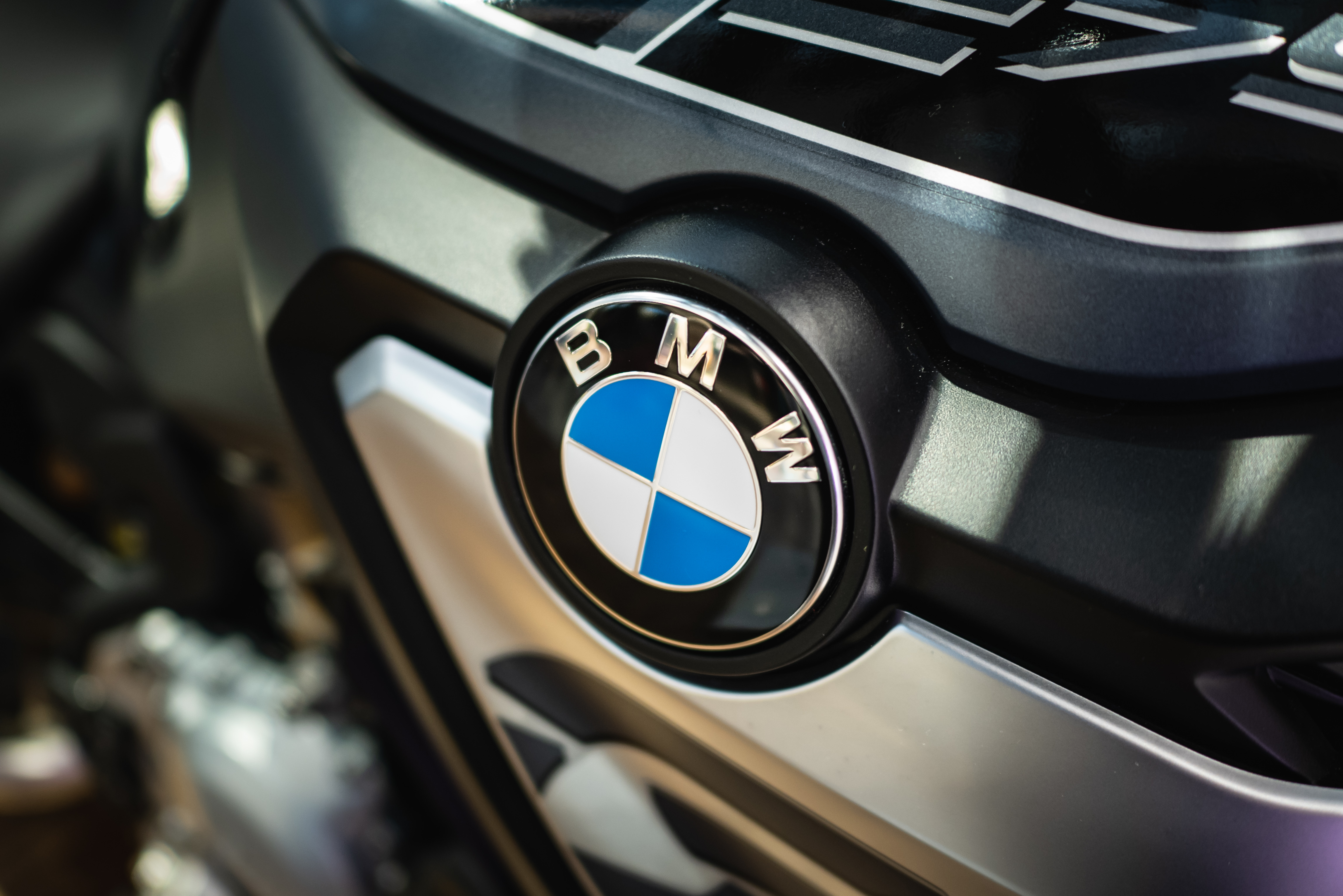 2020 Used BMW SUV Performance