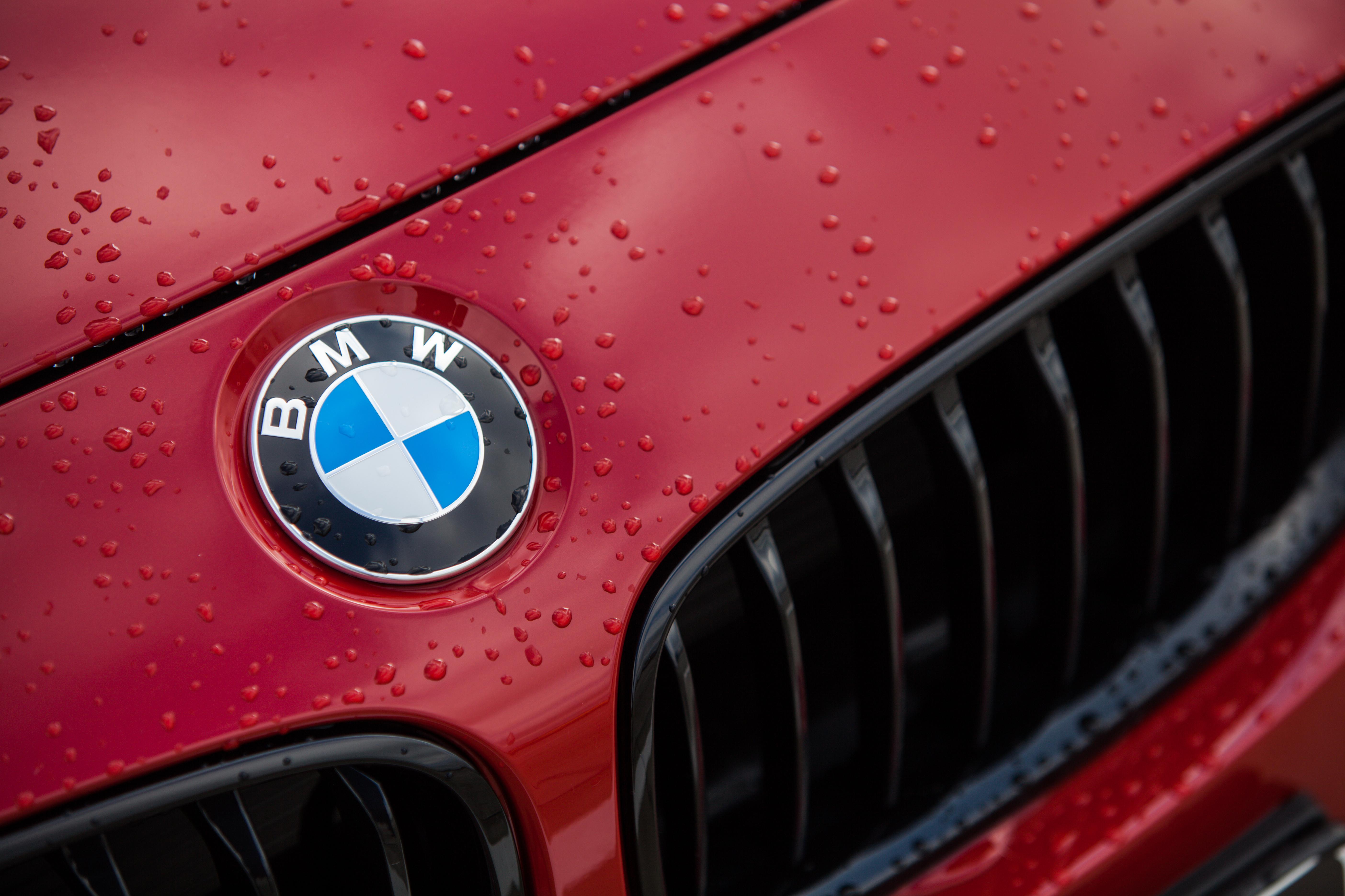 2020 New BMW SUV Performance