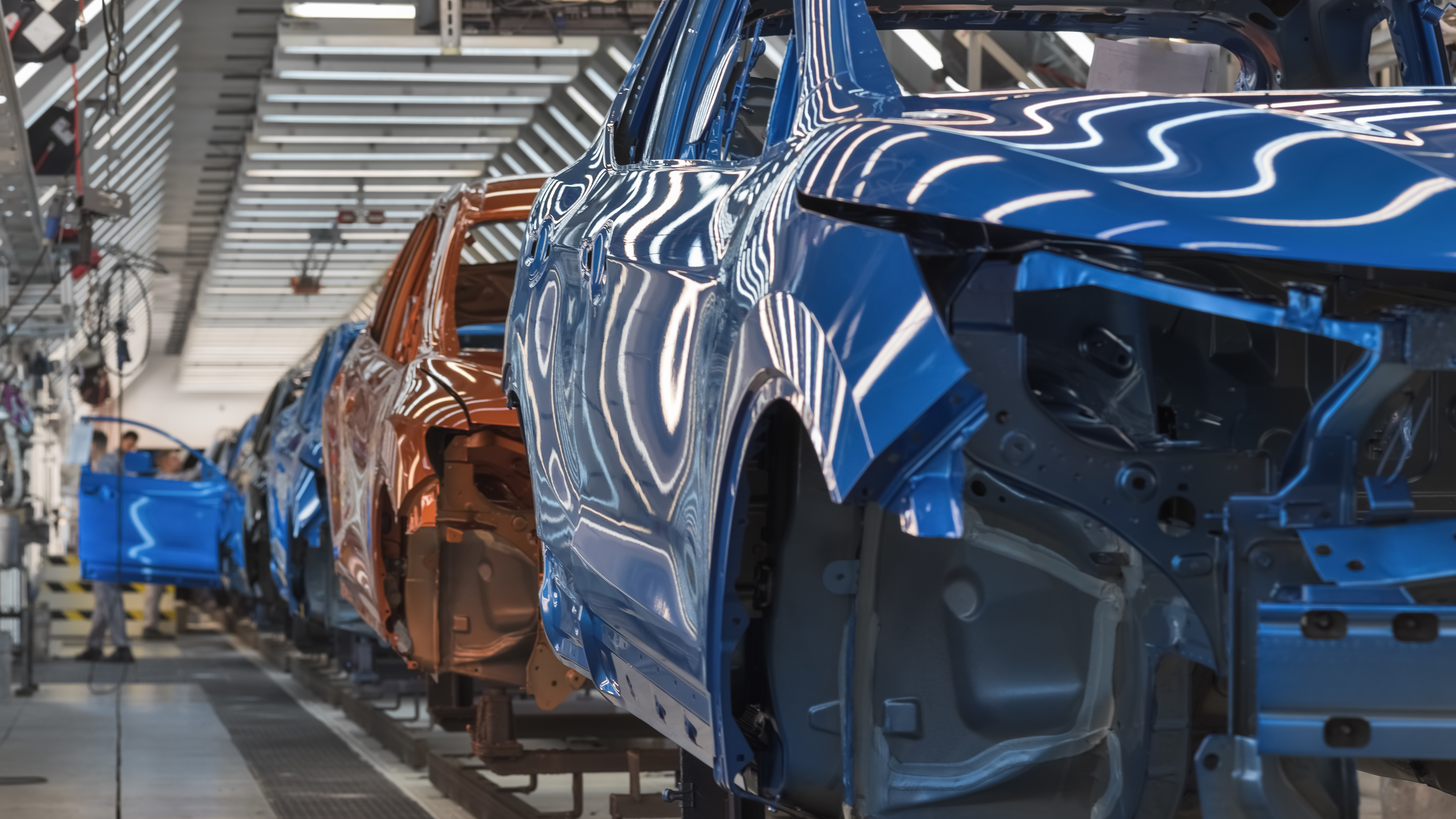 U.S. Auto Loses $108 Billion Between March And April 2020