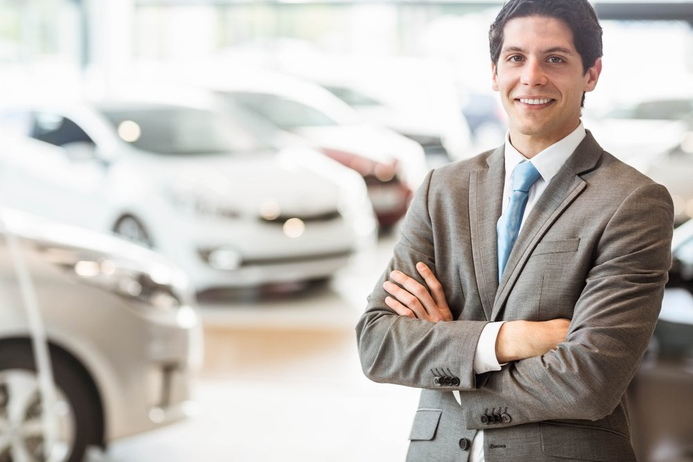 Why Car Dealers are Flocking to Auto Data Strategies