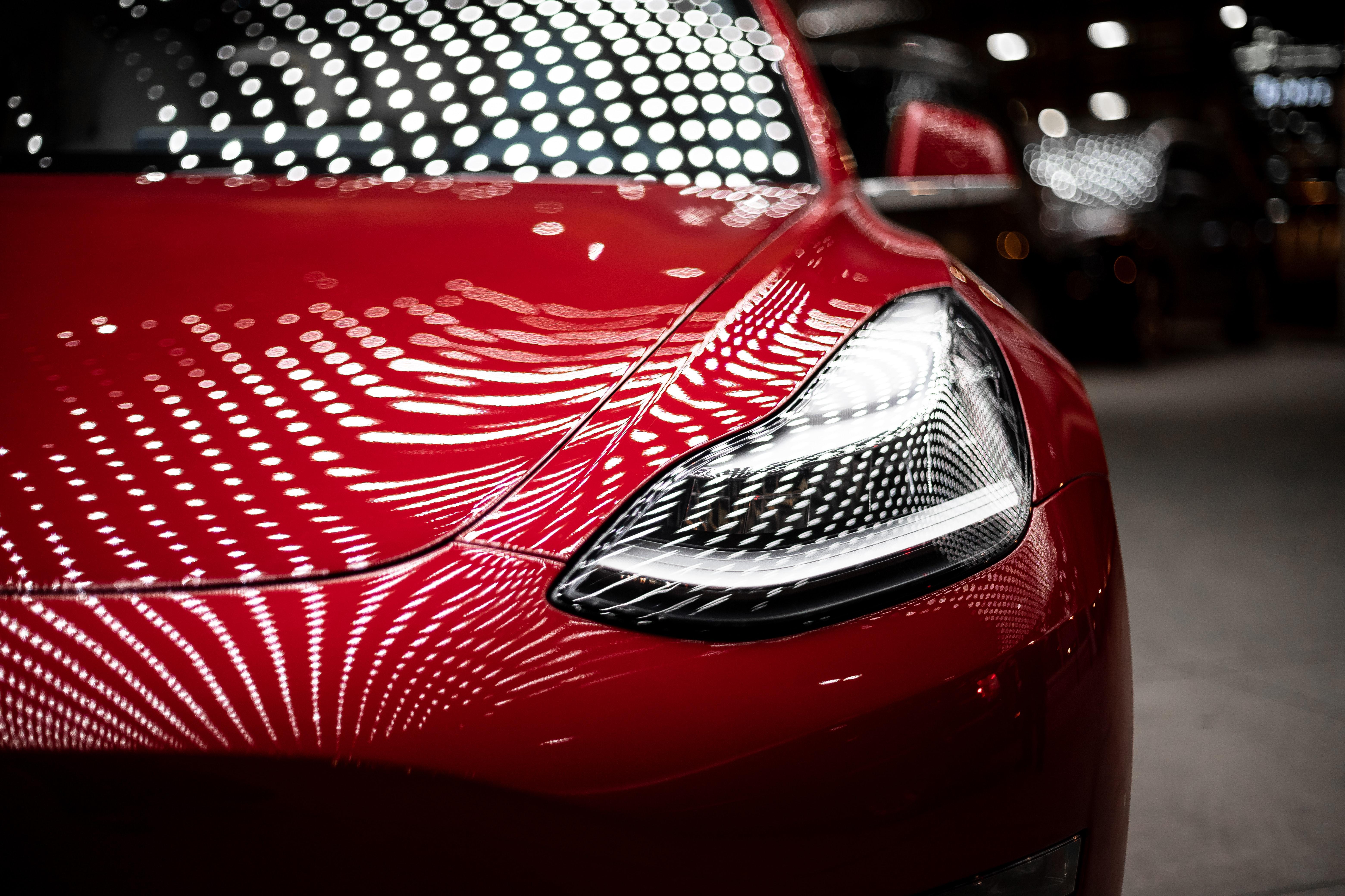 Tesla Takeover – Breaking Down U.S. Tesla Sales